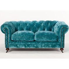 Violetta - 3 Seater Sofa | Sofas | Living Room