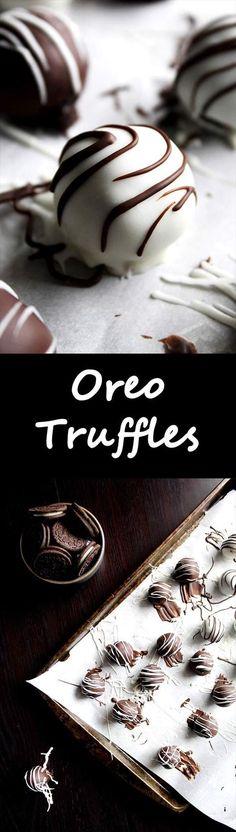 Treat yourself to some snacks! http://amzn.to/2oEqnkm Oreo Truffles | Oreo Balls | Oreo Bites | Oreo Cookies | Oreo Pops
