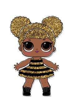 Welcome to the home of LOL Surprise where babies run everything. Meet your favorite LOL characters, take quizzes, watch videos, check out photos, and more! Leelah, Doll Party, Lol Dolls, Queen Bees, Oeuvre D'art, Paper Dolls, Girl Birthday, Surprise Birthday, Mickey Mouse