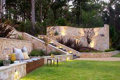 10 Best Tiered garden images | tiered garden, backyard ... on Tiered Yard Ideas  id=96695