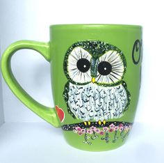 A personal favorite from my Etsy shop https://www.etsy.com/listing/462967437/owl-always-love-you-coffee-mug