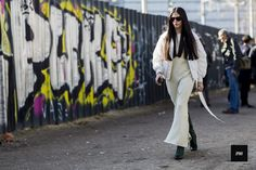 J'ai Perdu Ma Veste / Gilda Ambrosio – Paris.  // #Fashion, #FashionBlog, #FashionBlogger, #Ootd, #OutfitOfTheDay, #StreetStyle, #Style