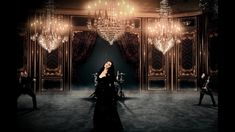 SIRENIA - Dim Days Of Dolor (Official Video) | Napalm Records