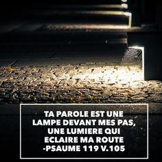 La #Bible #Parole de #Dieu éclaire ma journée. #versetdujour