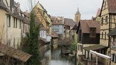 Unexpected romantic getaway Colmar - France