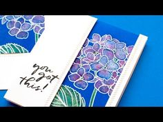 Scrapbook & Cards Today Blog: Technique on a Tuesday - Distress Ink Lifting with Jen McGuire!