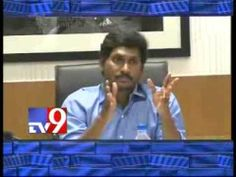 Satire on YS Jagan behaviour with party leaders - Bullet News