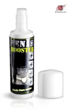 Crème Raffermissante Penis Booster