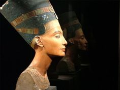 "▶ Discovery Channel's ""Queen Nefertiti"" The Most Beautiful Face of Egypt. - YouTube"