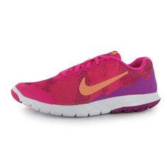 buy popular 1faa0 726a2 Bežecká obuv Nike Flex Experience Print dám. Nike Flex, Crazy Shoes,  Trainers,