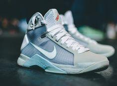 Nike Hyperdunk-mag-Marty McFly-