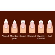 .always good to know.... For any mani visits!!!