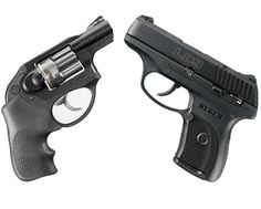 What Kind of Gun for a Woman? - This article provides info about various handgun options.