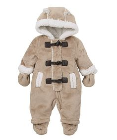 Mothercare Flying Jacket Snowsuit 8d3463f16078