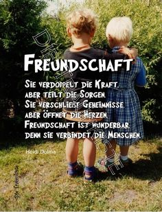 "Karte""Freunde"" – Liebe & Freundschaft – Grußkarten – Mit Liebe handgemach… Card ""Friends"" – Love & Friendship – Greeting Cards – Handmade with love in Wilstedt, Germany by DieTraumkiste Birthday Quotes For Best Friend, Best Friend Quotes, Birthday Wishes, Friendship Cards, Friendship Quotes, True Friends, Best Friends, Love Quotes, Funny Quotes"