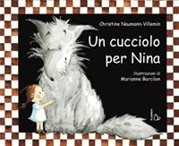 un cucciolo per Nina