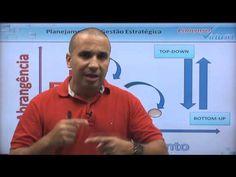 Aulão TRT de Administração Geral e Pública - Prof. Marcelo Marques - Víd...