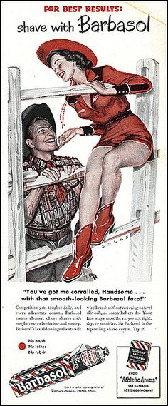 You've got me corralled! #ad #vintage #Western #cowgirl #fashion #1940s