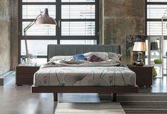 LIZ Итальянская кровать Tomasella | Mebital