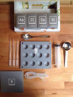 Moleculair koken voor beginners