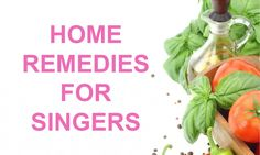 Secret Health Remedies Simple home remedies to help you sing better, especially if you are suffering from a cold or a sore throat. - Simple home remedies to help you sing better, especially if you are suffering from a cold or a sore throat. Singing Lessons, Singing Tips, Singing Quotes, Vocal Lessons, Music Lessons, Natural Home Remedies, Natural Healing, Doterra, Headache Relief