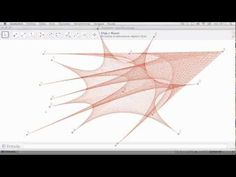 String function function (String Art) - YouTube