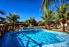 Apartamento Le Jardin BW Caldas Novas Offering an outdoor pool and year-round outdoor pool, Apartamento Le Jardin BW is located in Caldas Novas in the Goiás Region. There is a restaurant and guests can have fun at the water park. Caldas Novas Yatch Club is 1 km from the property.