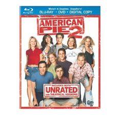 American Pie 2 - Universal Studios Home Entertainment (Blu-Ray)