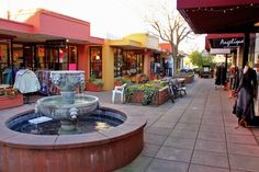 The Sonoma Plaza is one of the most visited destinations in Sonoma, containing the best places to eat, wine taste, enjoy great events, festivals and farmers markets, but most of all, it has the best places to shop in Sonoma.