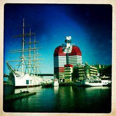 Gothenburg, Sweden  March 2012