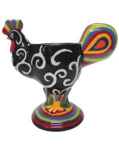 Poultry In Motion Petit Luxe Egg Cup