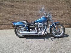2005 Harley-Davidson® FXDL - Dyna Glide Low Rider® Stock:   CrossRoads Harley-Davidson®
