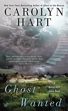 Oct 6. Ghost Wanted (A Bailey Ruth Ghost Novel) by Carolyn Hart http://www.amazon.com/dp/0425266168/ref=cm_sw_r_pi_dp_5BEdwb08TRY61