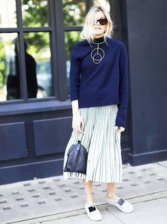 Vertical Mini Bag (Chloe) The Unexpected Accessories It Girls Love via @WhoWhatWear