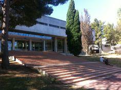 ESADMM - École Supérieure d'Art et de Design Marseille - Méditerranée  Partner of Visual Arts