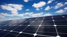 A Universidade Federal do Paraná (UFPR) vai construir, em seu campus de Curitiba, a maior usina solar fotovoltaica do estado do Paraná.