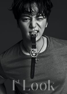 卞耀漢 변요한 Byun Yo Han