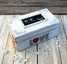 Κουτί Ευχών ''LOVE''