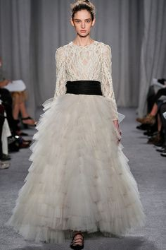 Marchesa | Collections | Marchesa | Fall 2014 | Collection #29