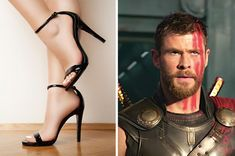 Pretend To Get Ready For Prom And We'll Tell You Which Marvel Character Is Taking You