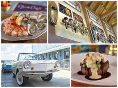 The BOATHOUSE Now Open at Downtown Disney - http://www.premiercustomtravel.com/blog1/?p=2444 #DowntownDisney, #Food, #TheBoathouse, #WaltDisneyWorld