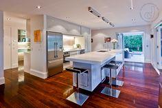 Modern Kitchen | Du Bois Design Ltd