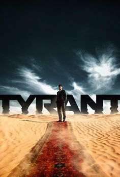 Tyrant, 2014 // Went downhill pretty quick. Great first episodes though.