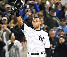 Derek Jeter - Captain Clutch