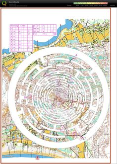 Kratovlabyrint, what an amazing way to train map reading! Even the World Cup winner gave up after 7th control?