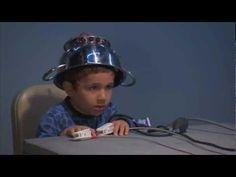 Second Lie Detector Test For Kids