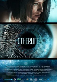 Watch OtherLife full hd online Directed by Ben C. With Jessica De Gouw, Thomas Cocquerel, Shalom Brune-Franklin, T. After inventing a drug that induces time-compressed virtual Sci Fi Movies, Top Movies, Movies To Watch, Movie Tv, Action Movies, Imdb Movies, Jessica De Gouw, Streaming Hd, Streaming Movies