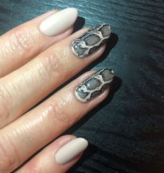 Natural Nails, Gel Nails, Class Ring, Stamping, Snake, Appreciation, Rings For Men, Babies, Canning