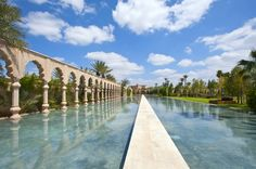 Image gallery of Palais Namaskar, a 5 star hotel in Marrakech with pools, spa, yoga, fine dining and many things to do in Marrakech - OFFICIAL SITE. Morocco Hotel, Morocco Travel, Marrakech Morocco, Hotel Bristol Paris, Portal, Hotel Concept, Paris Hotels, Hotel Spa, Hotel Reviews