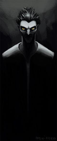 Rise of the Guardians (2012) - Fan Art - Pitch by ~monikoko on deviantART